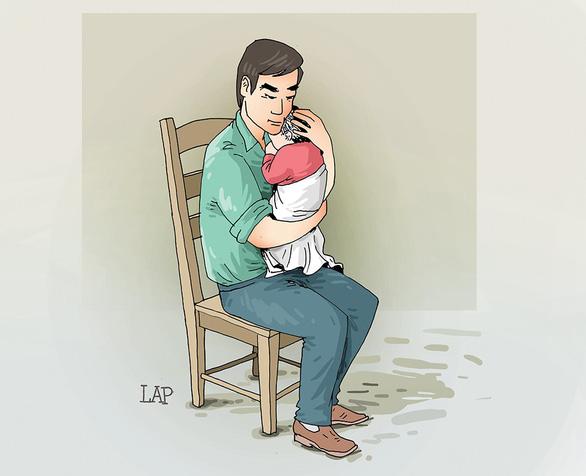Ly kỳ huyết thống cha con - kỳ 6: Một vụ kiện rất buồn - Ảnh 3.
