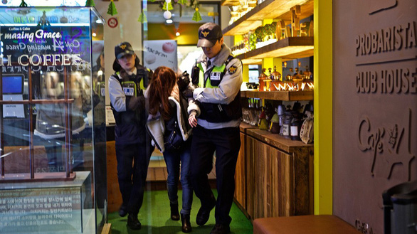 Hàn Quốc: tái phạm say rượu lái xe là bị bắt ngay - Ảnh 2.