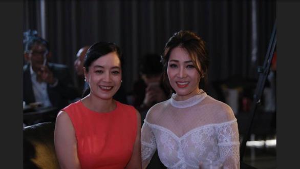 Minh Thu tự đạo diễn MV khiến đạo diễn Khải Hưng ngỡ ngàng - Ảnh 4.