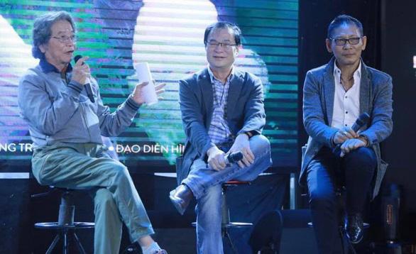 Minh Thu tự đạo diễn MV khiến đạo diễn Khải Hưng ngỡ ngàng - Ảnh 1.