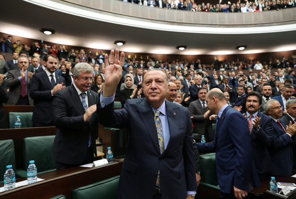 Tổng thống Thổ Nhĩ Kỳ bác tin đồn tìm thấy thi thể nhà báo Khashoggi - Ảnh 1.