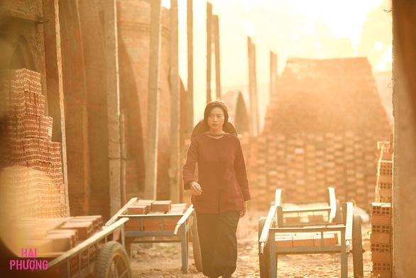 Hai Phượng của Ngô Thanh Vân 'tả tơi' trong teaser đầu tiên - Ảnh 7.