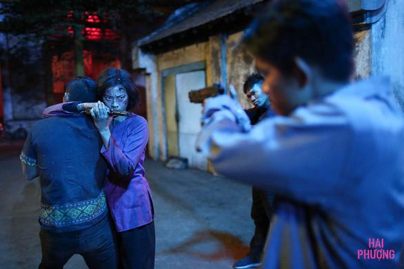 Hai Phượng của Ngô Thanh Vân 'tả tơi' trong teaser đầu tiên - Ảnh 6.