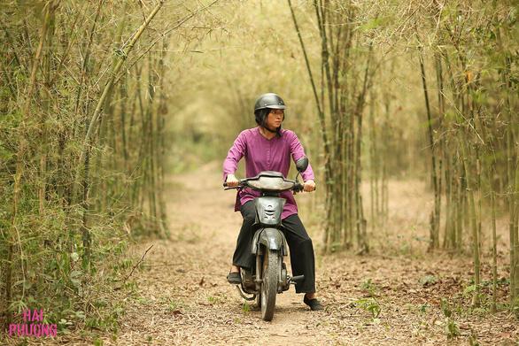 Hai Phượng của Ngô Thanh Vân 'tả tơi' trong teaser đầu tiên - Ảnh 3.