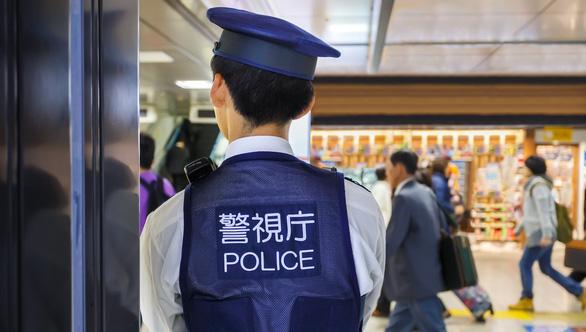 Người Việt sống ở Nhật bị tội phạm lợi dụng - Ảnh 1.