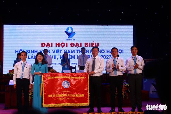 Kỳ vọng sinh viên Hà Nội dẫn đầu thực hiện phong trào Sinh viên 5 tốt - Ảnh 2.