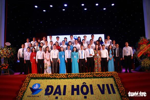 Kỳ vọng sinh viên Hà Nội dẫn đầu thực hiện phong trào Sinh viên 5 tốt - Ảnh 3.