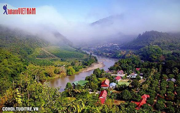Khám phá Chiang Mai, Chiang Rai chỉ từ 6,9 triệu đồng - Ảnh 2.