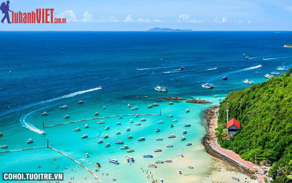 Tour Thái Lan 4 sao, siêu khuyến mãi - Ảnh 3.