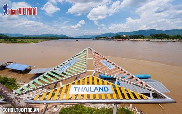 Khám phá Chiang Mai, Chiang Rai chỉ từ 6,9 triệu đồng - Ảnh 3.