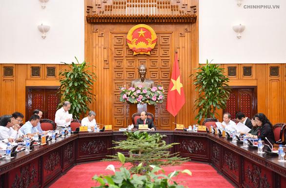 Thủ tướng: Dành đất đai vị trí thuận lợi để di dân kinh thành Huế - Ảnh 1.