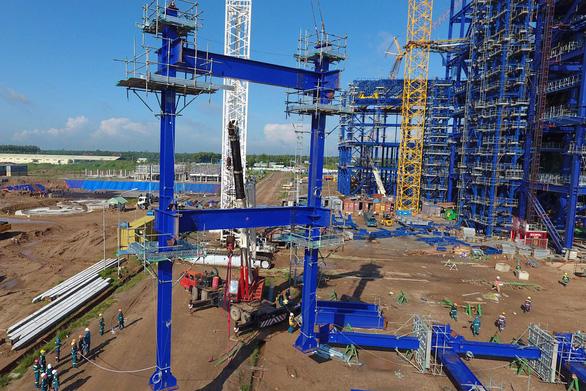 Dự án Nhiệt điện Long Phú 1 đội vốn 11.600 tỉ đồng - Ảnh 1.
