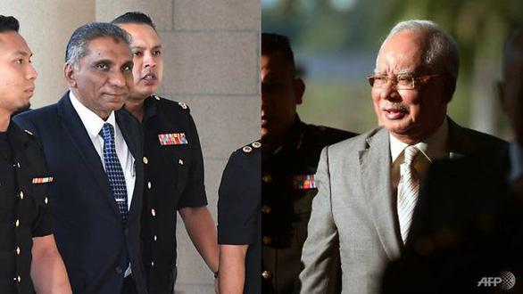 Cựu thủ tướng Malaysia bị buộc 6 tội vi phạm tín nhiệm - Ảnh 1.