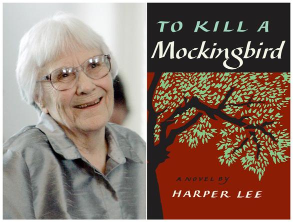 'Giết con chim nhại', cuốn tiểu thuyết yêu thích nhất của người Mỹ - Ảnh 1.