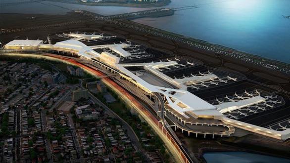Long Thành nằm trong top sân bay được mong chờ nhất thế giới - Ảnh 2.
