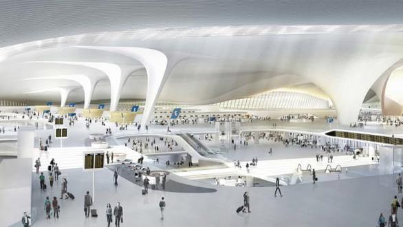 Long Thành nằm trong top sân bay được mong chờ nhất thế giới - Ảnh 3.