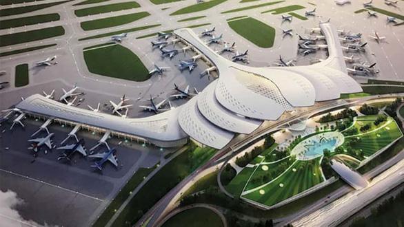 Long Thành nằm trong top sân bay được mong chờ nhất thế giới - Ảnh 4.
