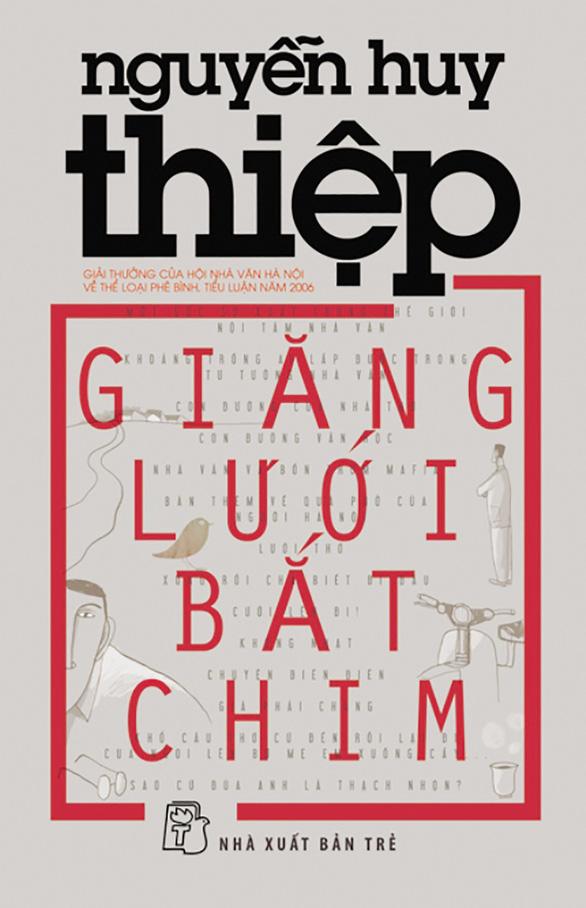 Tại sao hiếm thấy nhà văn Việt Nam thử mình với tiểu luận - Ảnh 1.