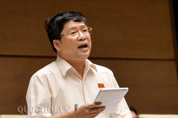 Đại biểu đề nghị sáp nhập thêm các tỉnh, thành phố - Ảnh 2.