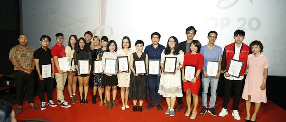 Jun Phạm (365) bất ngờ chiến thắng Nhà biên kịch tài năng 2018 - Ảnh 6.