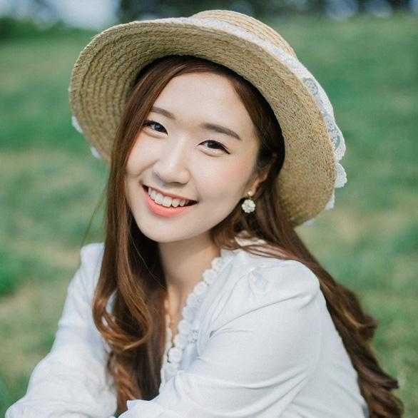 Shin Jin Ju - cô gái Hàn Quốc hát tiếng Việt cực ngọt - Ảnh 3.