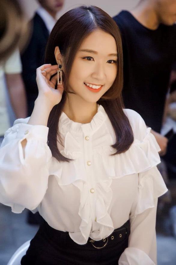 Shin Jin Ju - cô gái Hàn Quốc hát tiếng Việt cực ngọt - Ảnh 2.
