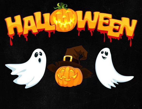 Người Việt ngày càng quan tâm đến lễ hội Halloween - Ảnh 1.