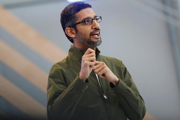 Google sa thải 48 nhân viên vì quấy rối tình dục - Ảnh 1.