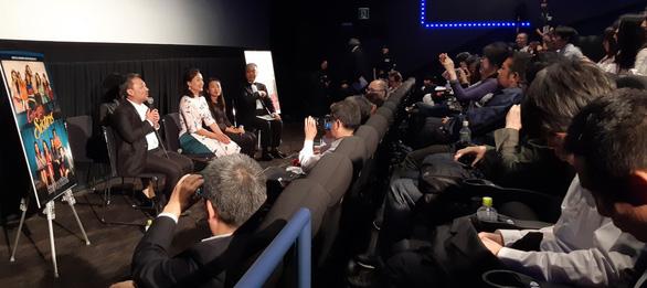 Tháng năm rực rỡ thu hút ở Liên hoan phim Tokyo - Ảnh 3.
