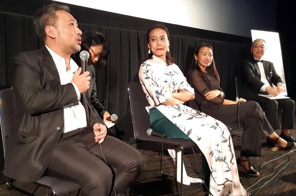 Tháng năm rực rỡ thu hút ở Liên hoan phim Tokyo - Ảnh 1.