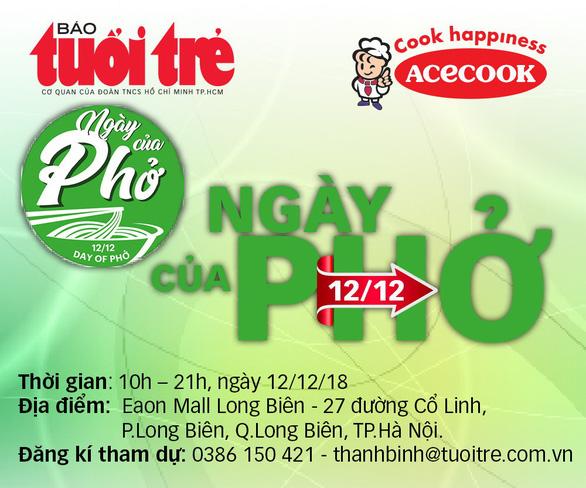 Ký ức về phở: Nhớ phở Sài Gòn - Ảnh 2.