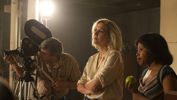 HBO thuê chuyên gia thân mật giám sát cảnh nóng trên phim - Ảnh 1.