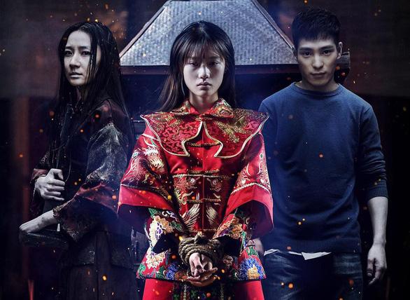 Halloween điểm mặt 5 phim kinh dị kinh điển của Trung Quốc - Ảnh 2.