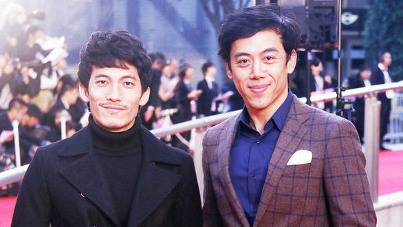 Song Lang - Phim về cải lương chiếu ở Tokyo - Ảnh 1.