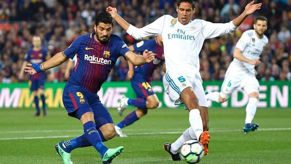 Vòng 10 La Liga: Không Si-Ro, siêu kinh điển sẽ hấp dẫn hơn? - Ảnh 1.