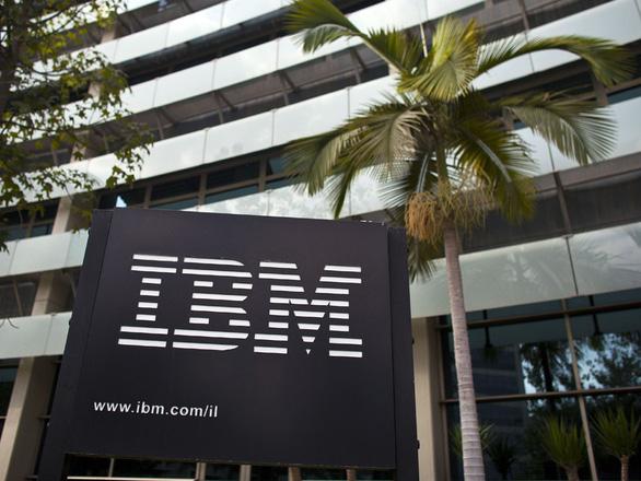 Hãng máy tính Mỹ IBM tách thành 2 công ty để phát triển mạnh điện toán đám mây - Ảnh 1.