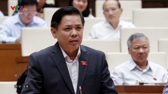 Bộ trưởng Nguyễn Văn Thể: Tiếp 112 đoàn thanh tra trong 3 năm về 2 dự án - Ảnh 2.