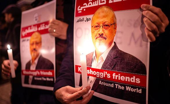 Vụ sát hại nhà báo Jamal Khashoggi: Cơ hội để điều chỉnh - Ảnh 1.