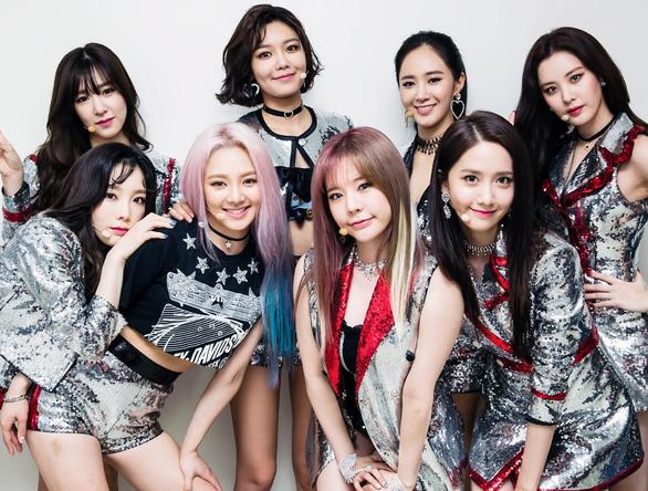 Những nhóm nhạc chỉ có 1 thành viên' của K-pop - Ảnh 1.