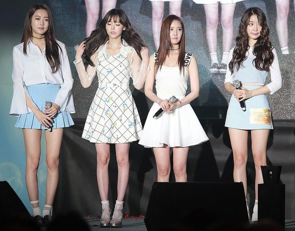 Những nhóm nhạc chỉ có 1 thành viên' của K-pop - Ảnh 4.