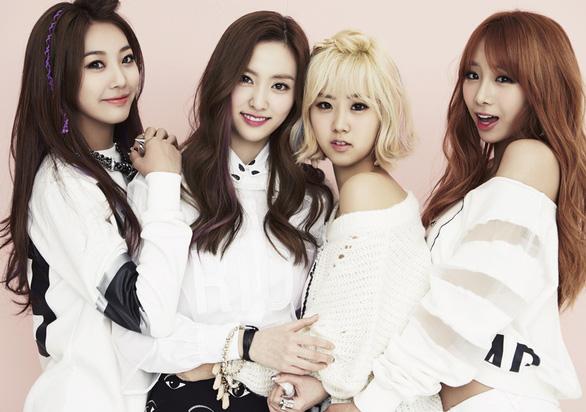 Những nhóm nhạc chỉ có 1 thành viên' của K-pop - Ảnh 6.