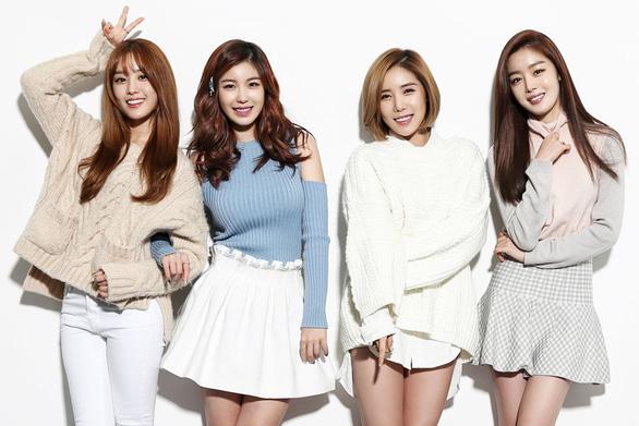 Những nhóm nhạc chỉ có 1 thành viên' của K-pop - Ảnh 8.