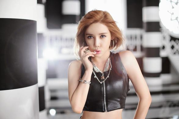 Những nhóm nhạc chỉ có 1 thành viên' của K-pop - Ảnh 9.