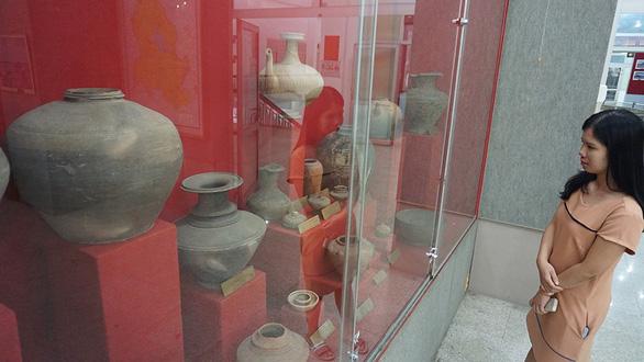 Những dòng sông cổ vật - Kỳ 3: Giải mã cảng xưa Biên Hòa - Ảnh 3.