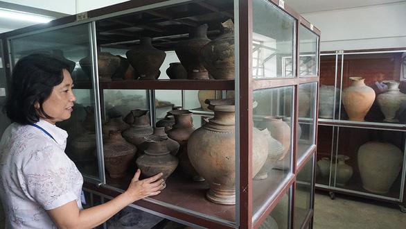 Những dòng sông cổ vật - Kỳ 3: Giải mã cảng xưa Biên Hòa - Ảnh 1.