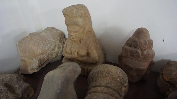 Những dòng sông cổ vật - Kỳ 3: Giải mã cảng xưa Biên Hòa - Ảnh 4.