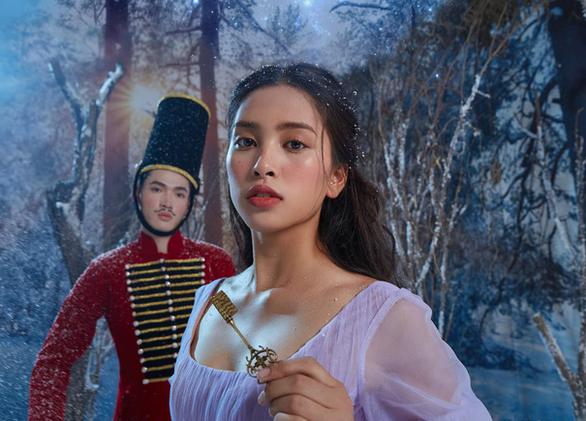30-10: Hoa hậu Tiểu Vy bị mạo danh, Bảo Anh lên tiếng về tin đồn - Ảnh 7.