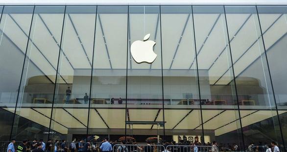 Sinh viên Trung Quốc tố bị nhà thầu của Apple buộc làm như robot - Ảnh 3.