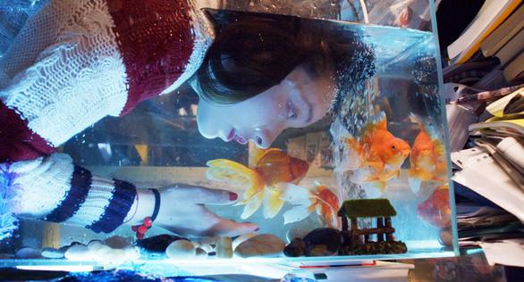 Phim về gái điếm cuồng dâm gây sốc tại Tokyo - Ảnh 4.