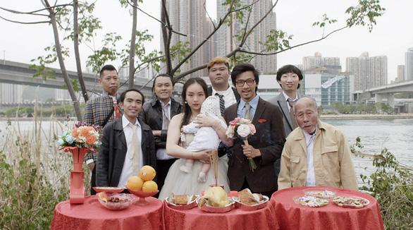 Phim về gái điếm cuồng dâm gây sốc tại Tokyo - Ảnh 8.